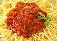 רוטב לספגטי – אנגלי