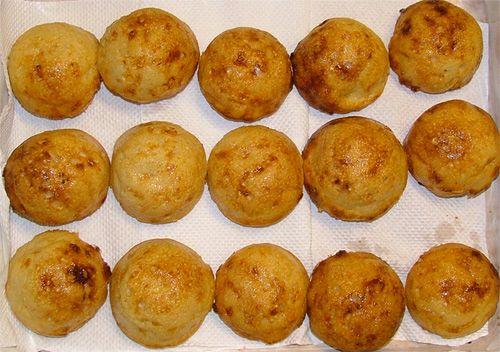 פינידו – לחמניות גבינה
