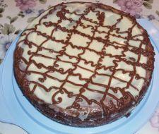 טארט דואט שוקולד