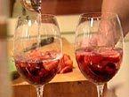 סנגריה צוננת – משקה מנצח למסיבה מנצחת
