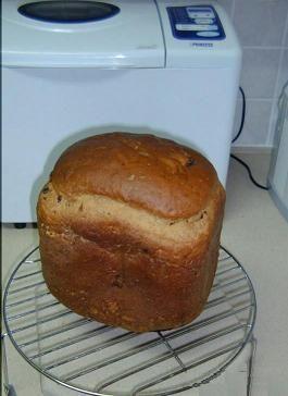 לחם בריאות לאפיה באופה לחם.