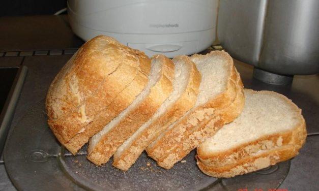 לחם ביתי באופה לחם