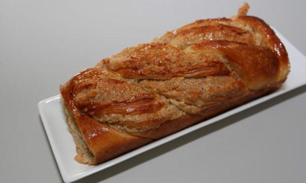 קראנץ מלוח במילוי עשבי תיבול גבינה פלפל וזיתים-מדהים